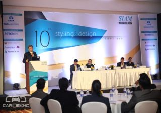 10th Styling and Design Conclave organized by SIAM