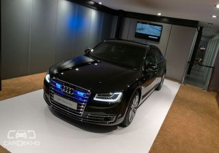 Wanna know about the most expensive launch at the Auto Expo? Find it here!