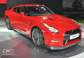 Nissan GTR Gallery: One Godzilla is For Everyone!