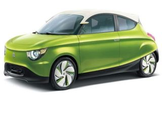 Maruti Suzuki to launch a Kwid Rival Soon