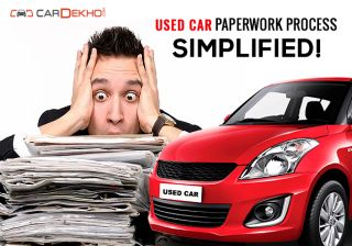 All You Need to Know About Used Car Paperwork