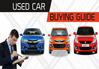 Must Read: Used Car Buying Guide