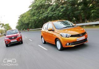 6 Best Cars Under 4 Lakh