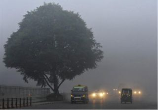 10 Tips For Driving Safe In The Fog