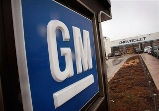 Lowell Paddock appointed GM India President and Managing Director