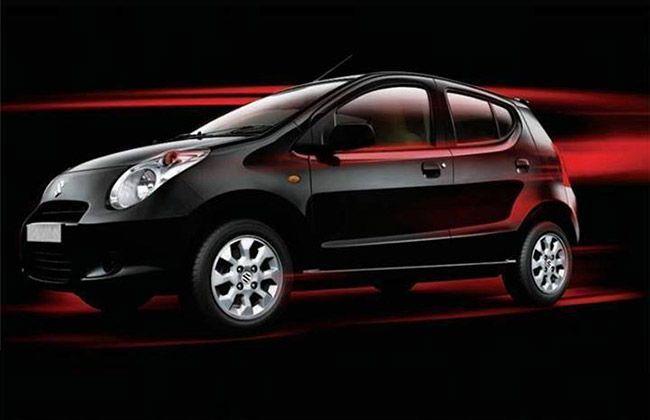 Maruti Suzuki India May Launch 800cc Diesel Engined Car By