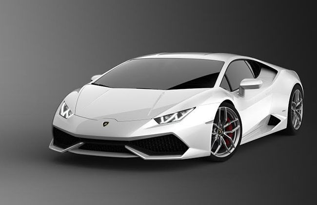 lamborghini huracan lp 610 4 configurator is now available on web unofficial. Black Bedroom Furniture Sets. Home Design Ideas