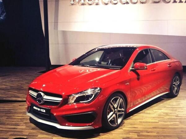 Mercedes benz opens a new dealership in bhubaneshwar for Mercedes benz a service cost