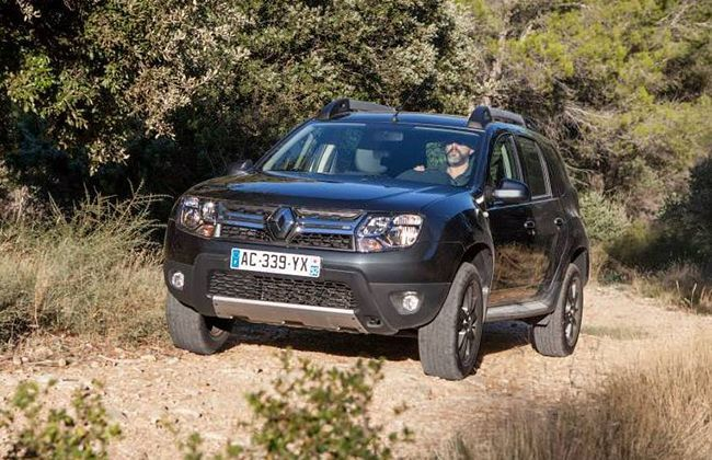 scoop renault confirms duster 4x4 launch in india by 2014 end. Black Bedroom Furniture Sets. Home Design Ideas