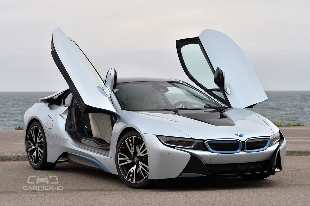 bmw i8 launched features and highlight. Black Bedroom Furniture Sets. Home Design Ideas
