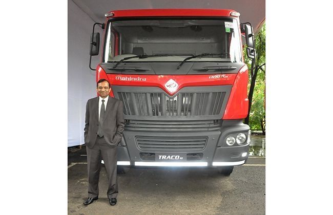 Mahindra Truck Amp Bus Business To Merge Into M Amp M Ltd