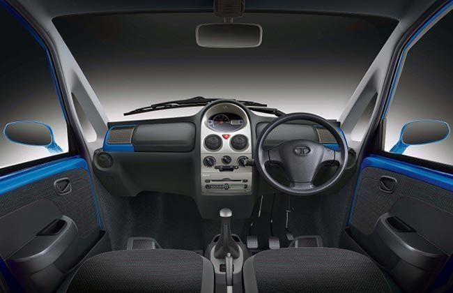 tata motors launching power steering equipped 39 nano twist 39 on jan 15 2014. Black Bedroom Furniture Sets. Home Design Ideas