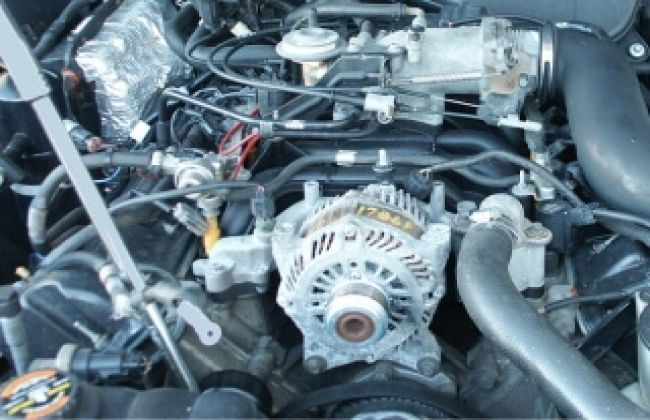 Car Alternator Price In Chennai