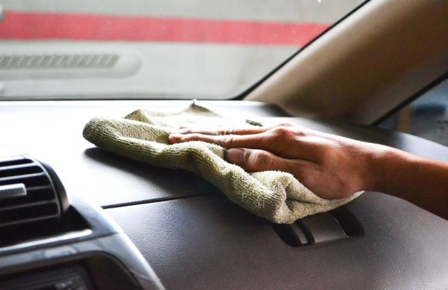 How to Keep your Cars Interior Clean?