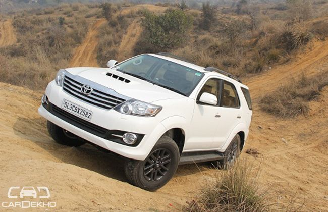 Toyota Fortuner What Makes It So Popular Cardekho Com