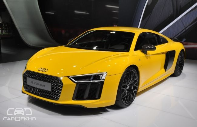the audi r8 v10 plus is very fast but you can catch it here. Black Bedroom Furniture Sets. Home Design Ideas