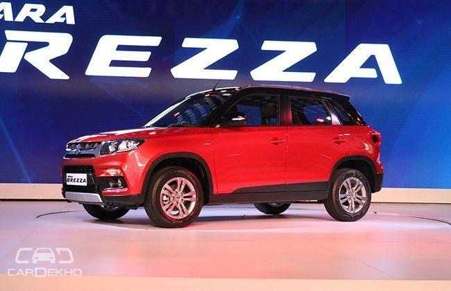 2016 Delhi Auto Expo: Top Cars Unveiled; on sale soon