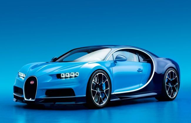 2016 bugatti chiron revealed 1500hp 420km h monster. Black Bedroom Furniture Sets. Home Design Ideas