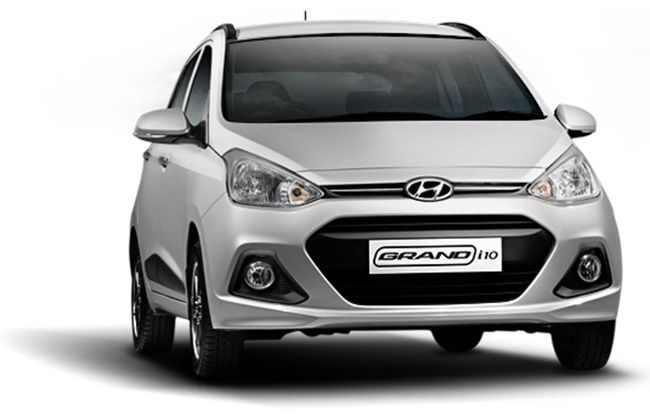 hyundai to launch special edition of xcent and grand i10. Black Bedroom Furniture Sets. Home Design Ideas