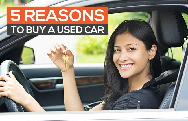 Why You Should Buy A Hire Car: 5 Reasons Why You Should Buy A Used Car