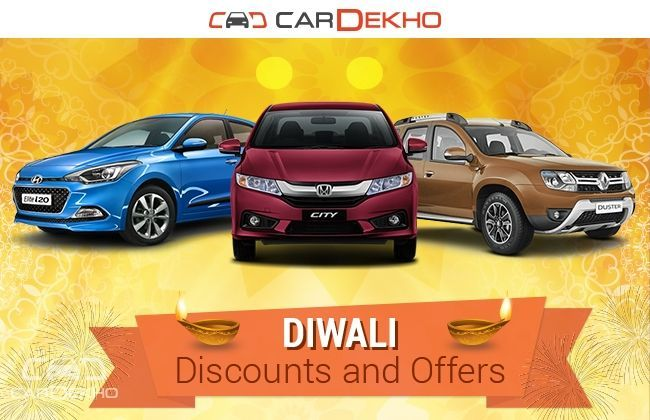 Diwali Discounts And Offers Cardekho Com