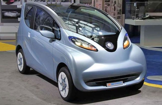 Compressed Air Car >> Tata Motors Compressed Air Car to Hit the Market by Year ...