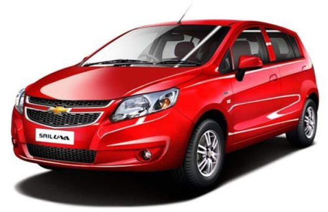 chevrolet sail u va hatchback vs competition cardekho exclusive. Cars Review. Best American Auto & Cars Review