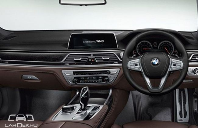 BMW 7 Series Price Check February Offers