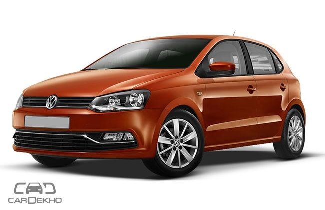 Volkswagen Polo Price In India Review Pics Specs