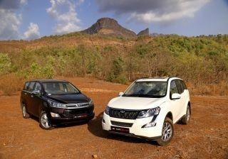 mahindra-xuv500-automatic-vs-toyota-innova-crysta-automatic-comparison-review