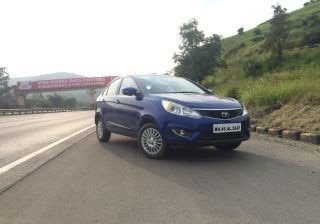 Tata Zest XMA Diesel AMT Long Term Review Expert Review