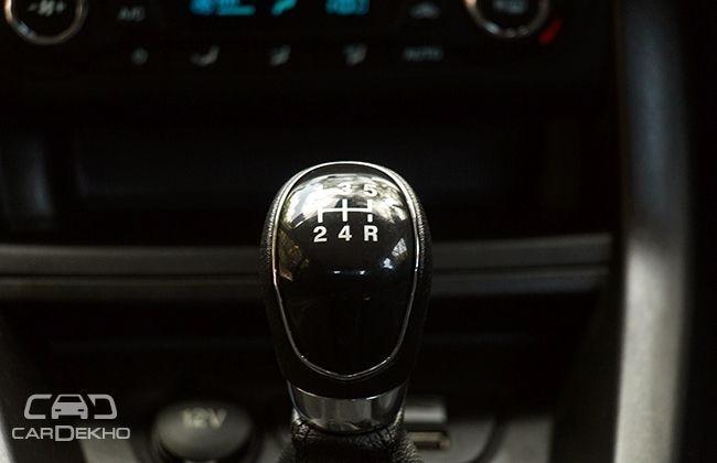 Ford Figo Transmission