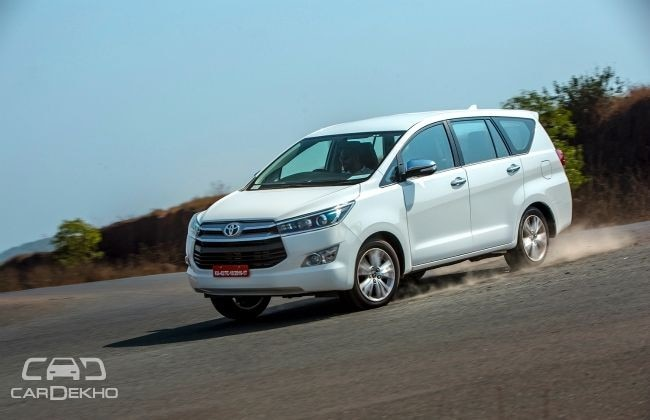 toyota innova crysta besides toyota fortuner as well 2016 new toyota