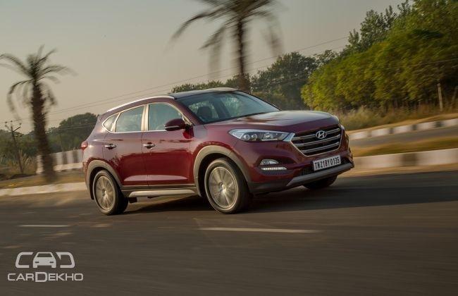 Hyundai Tucson 2.0 e-VGT 2WD AT GL