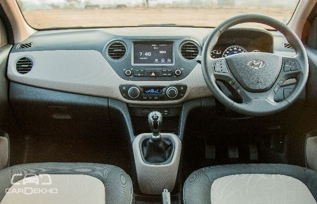 Hyundai Xcent Facelift What To Expect Cardekho Com