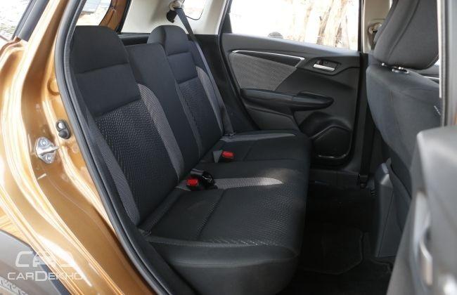 Honda WRV