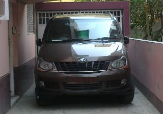 Mahindra Xylo