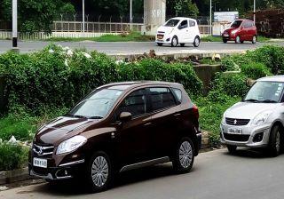 Maruti SX4 S Cross