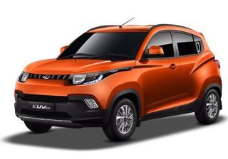 Mahindra KUV 100 2016-2017