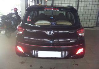 Hyundai Grand i10 2016-2017