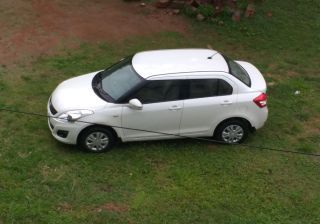 Maruti Swift Dzire 2014-2017
