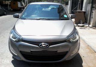 Hyundai i20 2015-2017