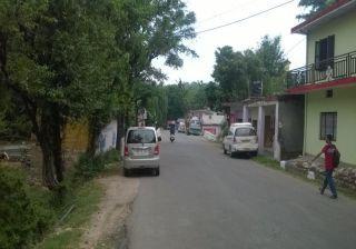 Maruti Wagon R