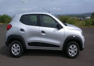 Renault KWID